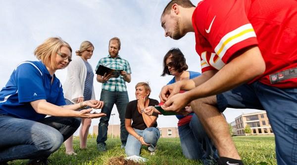 Ku Edwards Campus Launches Environmental Studies Degree