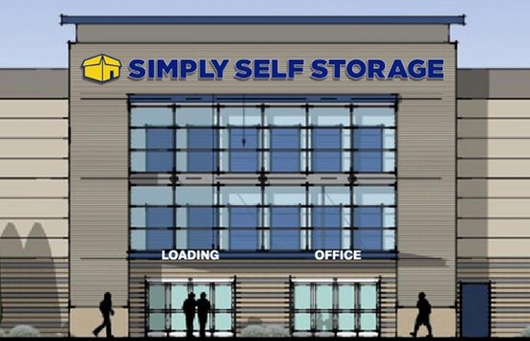 simply self storage announces