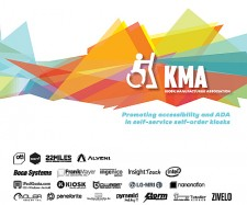 KMA Booth at NRF