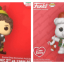 Today And Tomorrow S Funko Shop 12 Days Of Christmas