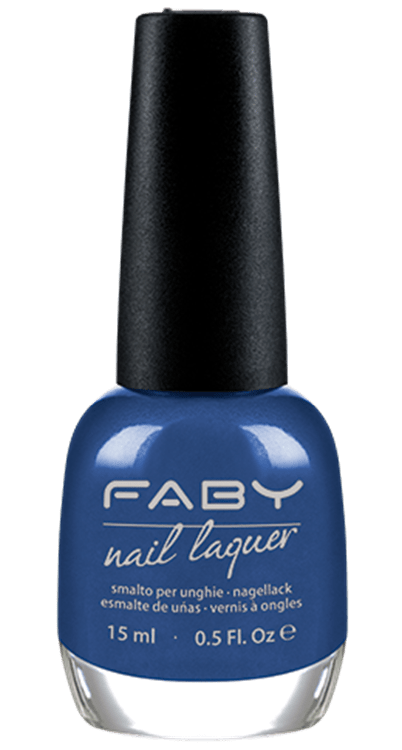 Faby Nail Lacquer Low Tide
