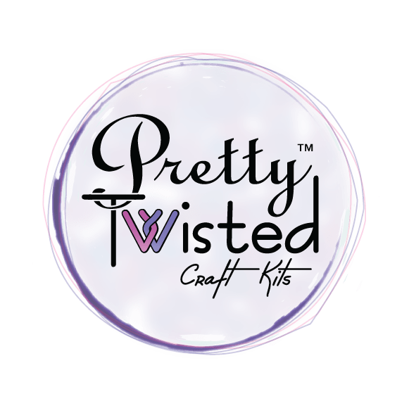 Pretty Twisted Craft Kits