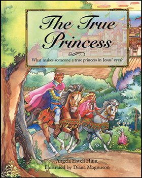 Illustrated True Princess, The
