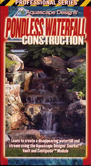 Pond Design Construction
