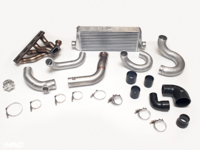 VAC BMW E30 M3 Bolt-on Turbocharger Kit turbo system