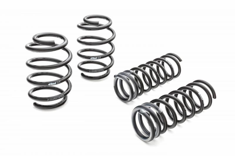 eibach pro kit E90 E92 325 328 335i lowering sport spring