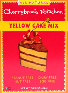 cherrybrook kitchen island back panel yellow cake mix veganessentials online store