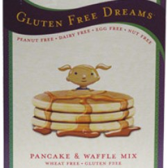 Cherrybrook Kitchen Kohler Sink Accessories Gluten Free Pancake And Waffle Mix By View Enlarged Image