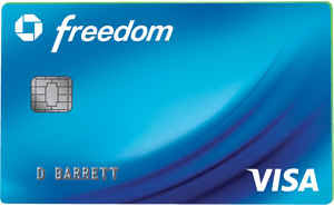 Compare credit card