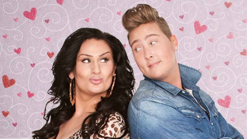 Start van nieuw seizoen Louisa  Rosanna op TLC  Venlo