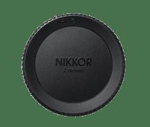 Tappo posteriore LF-N1 per obiettivi baionetta Z-Mount di Nikon