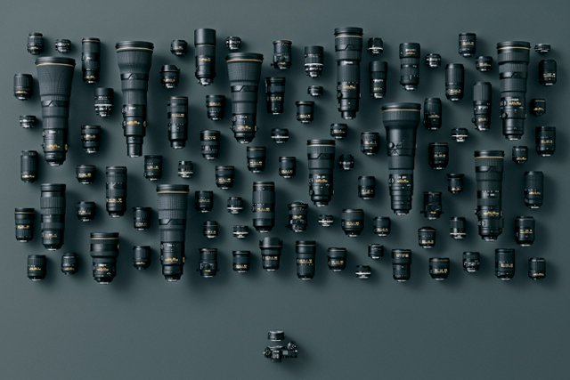 Nikon Z6 II + Nikkor Z 24-200 f/4-6.3 VR