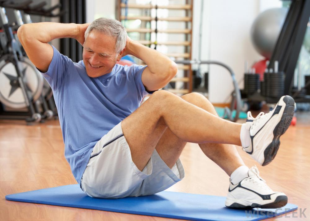 foto bij artikel Helpt pilates bij lagerugpijn?