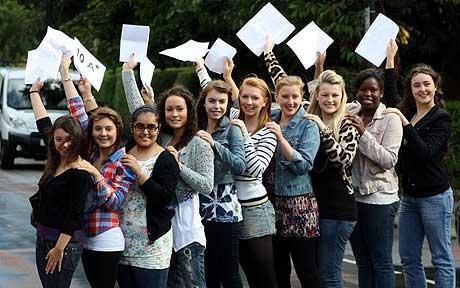 foto bij artikel Hoe meer meisjes op school, hoe groter het risico op eetstoornissen?