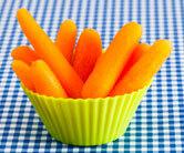 foto bij artikel Sla en worteltjes voor beter sperma?