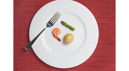 foto bij artikel Kan een extreem dieet diabetes genezen?