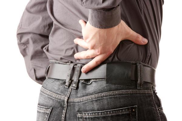 foto bij artikel Helpen krachtige pijnstillers niet bij chronische lagerugpijn?