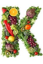 foto bij artikel Is een tekort aan vitamine K even schadelijk als roken?