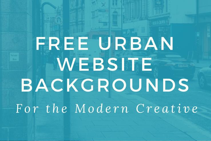 13 free urban website