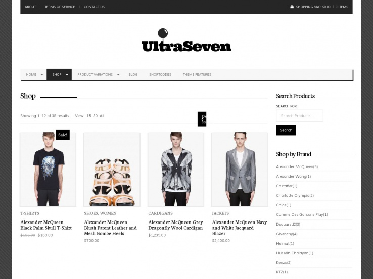 21+ Best WordPress WooCommerce Themes 2019