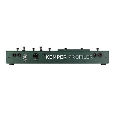 kemper profiler rack set inkl profiler