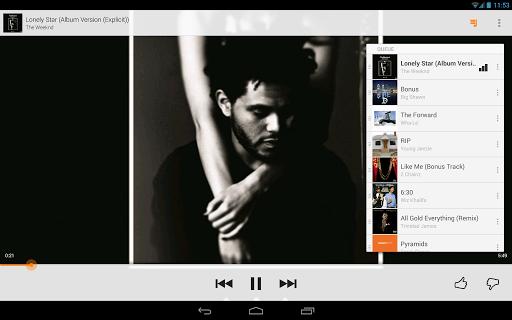 Google Music app1
