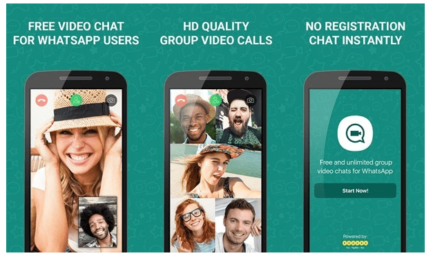 How to Make Video Calls and Group Video Calls on WhatsApp