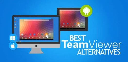 Image result for teamviewer alternatives