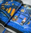 The Art of Point and Click Adventure Games by Bitmap Books