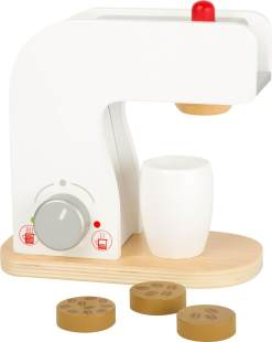 Coffee Machine for Play Kitchens by Small Foot