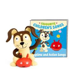 Favourite Children's Songs - Playtime and Action Songs by Tonies