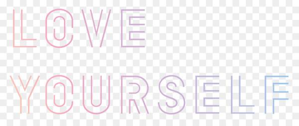 Download Love Yourself: Her Logo DeviantArt BTS Lyrics - others ...
