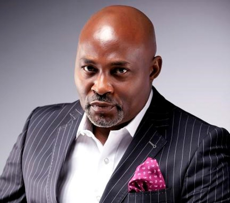 TOP NOLLYWOOD ACTOR RMD WARNS YOUNG GIRLS DISTURBING HIM - YOU WILL HATE ME IF YOU COME CLOSE, I DO NASTY THINGS