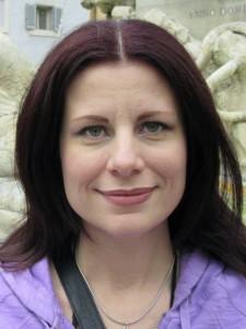 Sarah Lynne Bowman, USA - Managing Editor