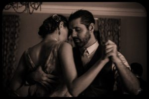 Tango is a powerful way to convey emotions in The Wedding of Ashes, set in 1945 Argentina. Photo by Ze Moz.