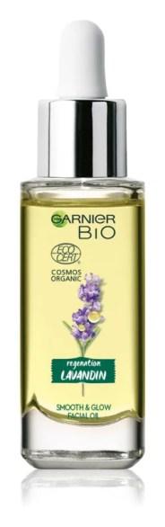 aceite Garnier bio