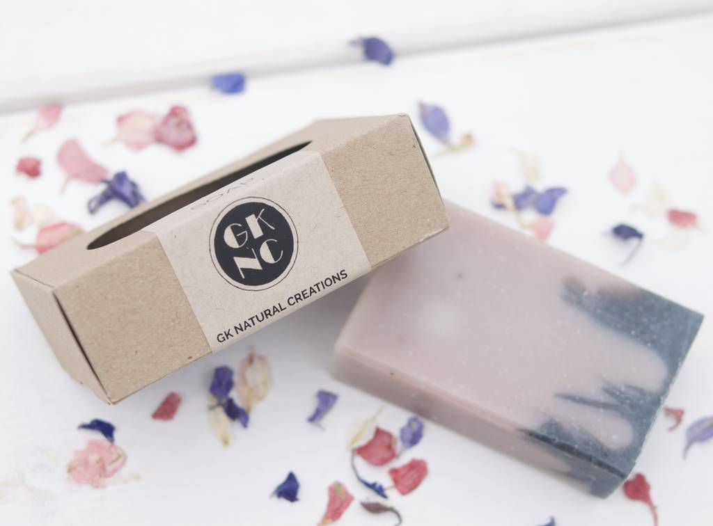 Pre Wedding Pamper Gift Box For The Bride To Be By Hanson