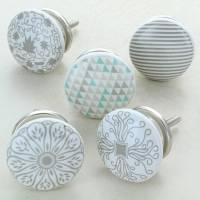 success ceramic door knobs cupboard drawer door handles by ...