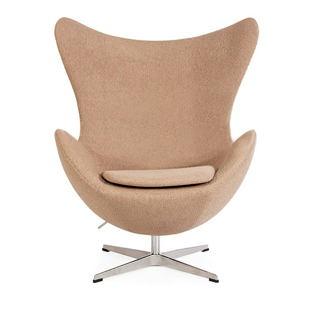 Cocoon Chair Armchair Cocoon Egg Style Modern Arm Chair By Ciel