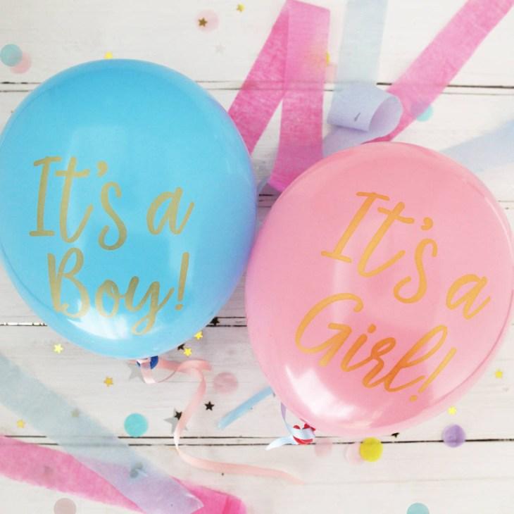 baby shower balloons · baby boy balloon