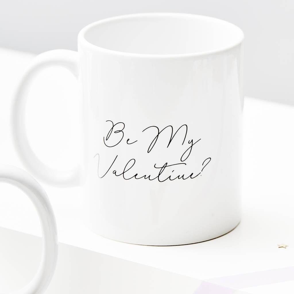 Personalised Hidden Message Mug By Sophia Victoria Joy