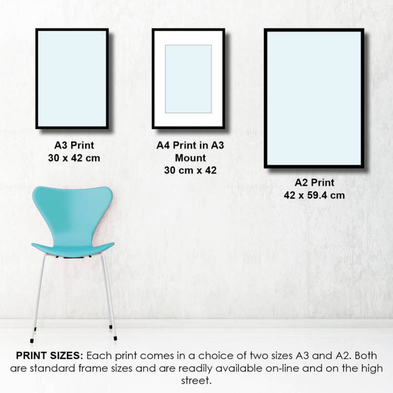 Standard Photo Frame Sizes In Centimeters | Framess.co