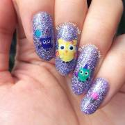 childrens' nail polish