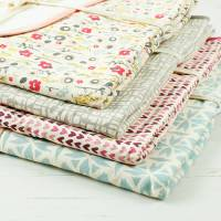 organic cotton baby blanket by green tulip ethical living ...