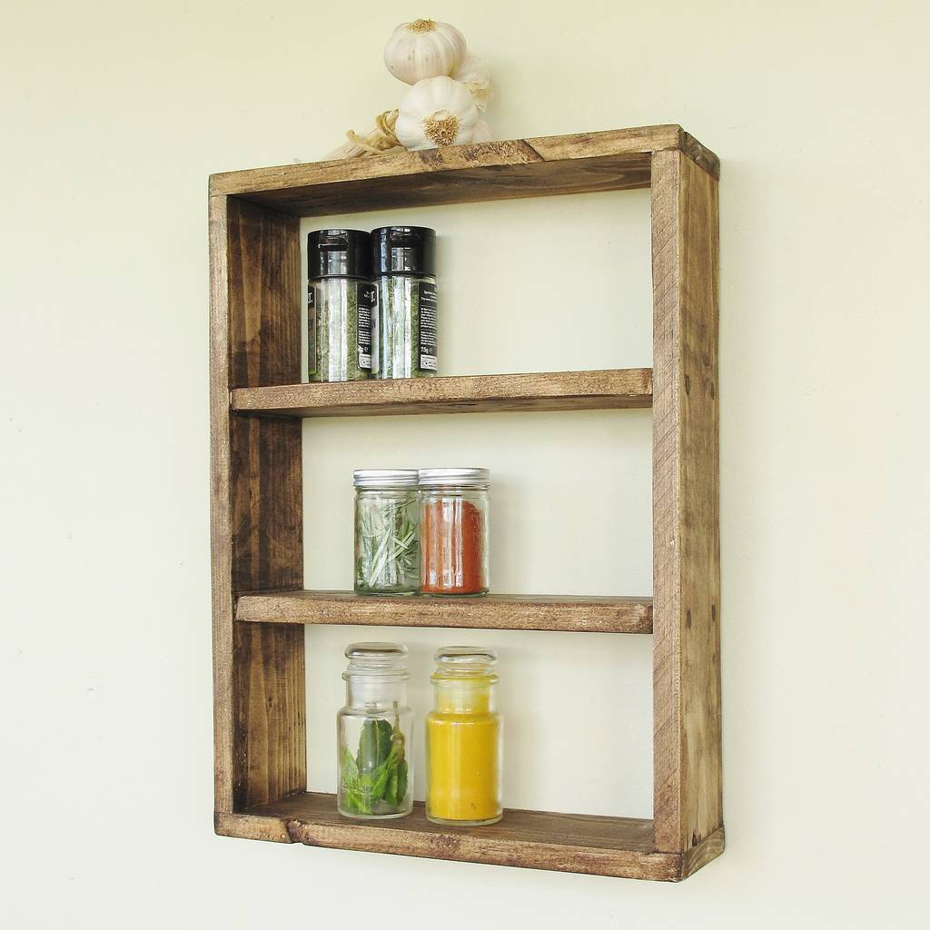kitchen spice rack keen shoes country by seagirl and magpie