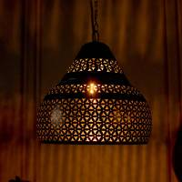 moroccan marrakesh ceiling pendant light by made with love ...