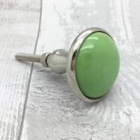 plain metal ceramic door knobs cupboard handles by g decor ...