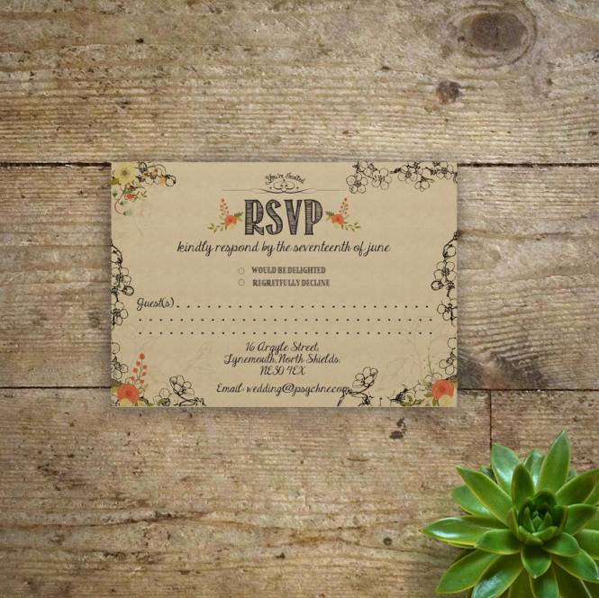 Modern California Wedding Invitations By Jayadores Via Oh So Beautiful Paper 1