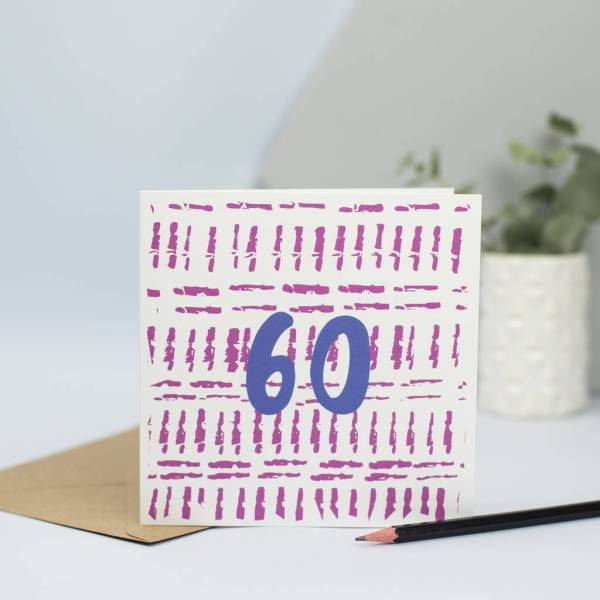 Birthday Card Messages 60 Year Olds