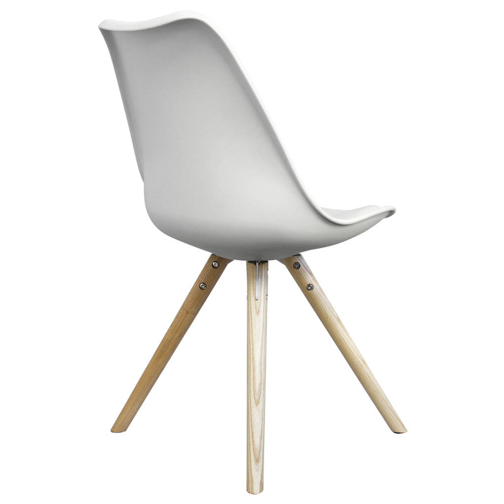 high chair wooden legs ergonomic mesh mid back white copenhagen with by circle 43 line